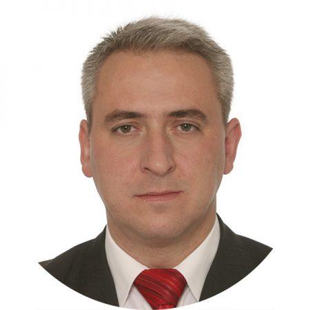 Marcin Mazek