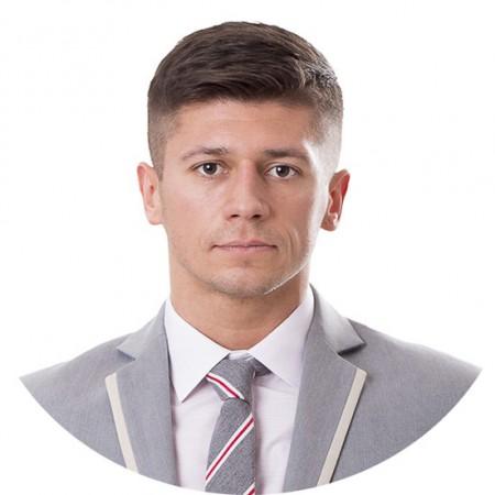 Patryk Kusiński